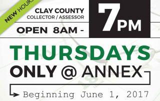 clay-county-collector-missouri-open-7pm-thursday-annex-only