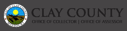 Clay County Missouri Tax Logo